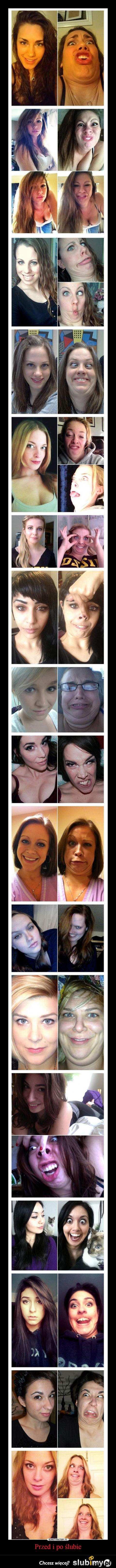 kobieta-przed-i-po-slubie